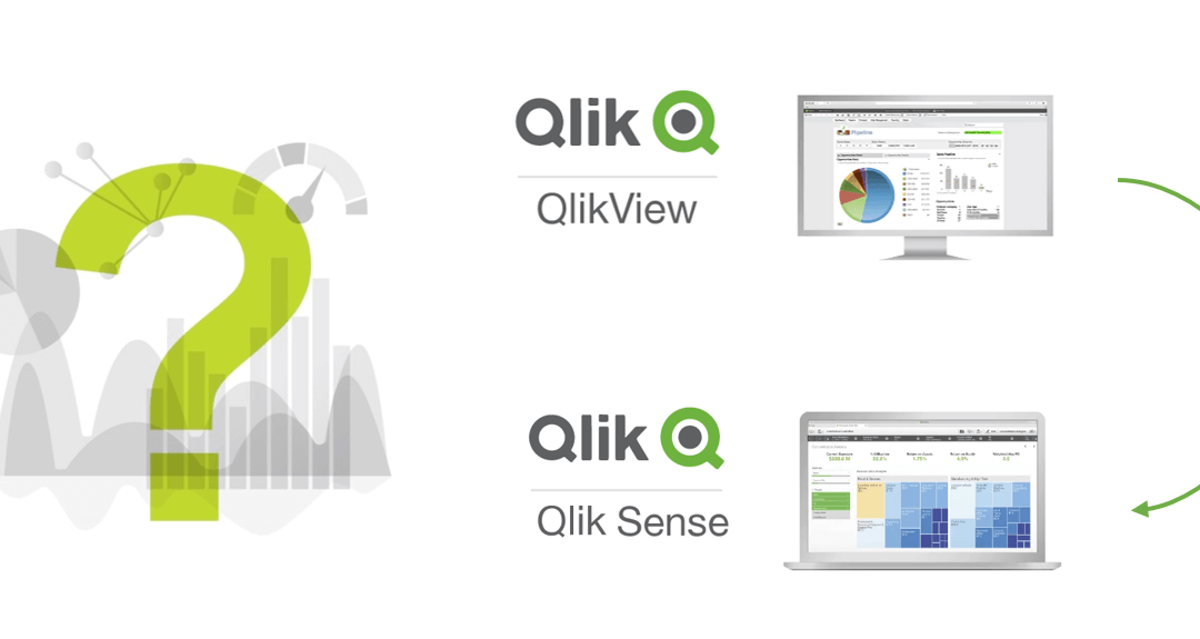 Convertir son application QlikView vers Qlik Sense