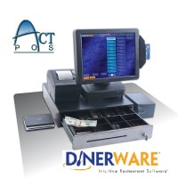 Dinerware - Intuitive Restaurant Software, New Hampshire ...