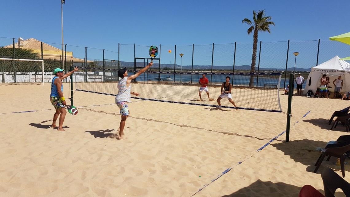 3º Circuito de Ténis de Praia