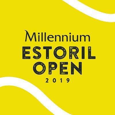 Estoril Open 2019