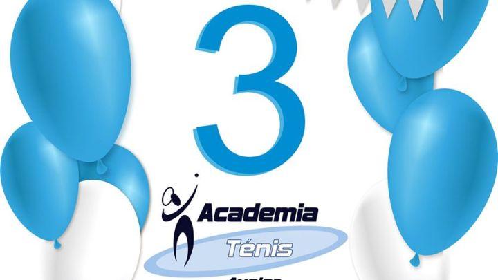 3º Aniversário ACTAV