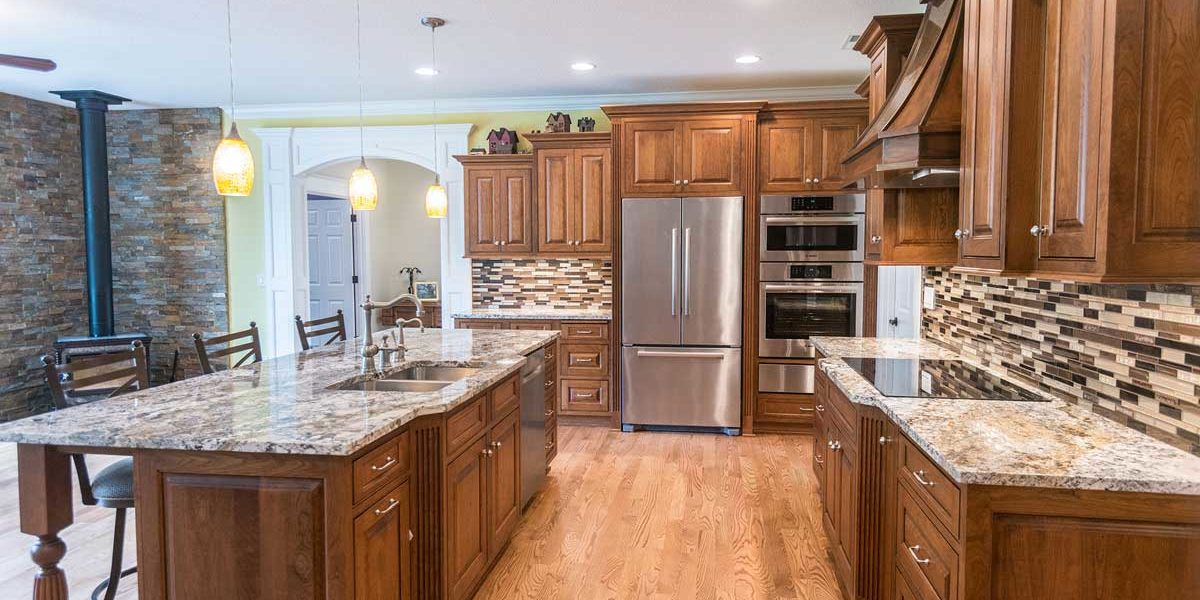 Your Kitchen Remodel Needs A Checklist A C T Builders LLC