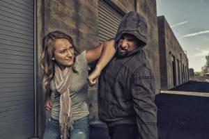 5 Reasons Women Don't Train In Self Defense