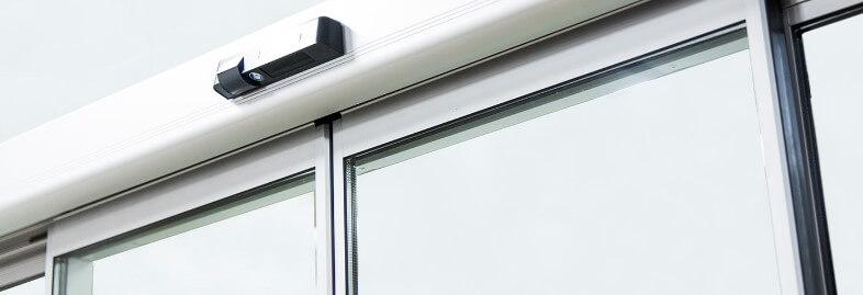 ACSL10 Sliding Door