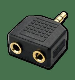 3 5mm jack splitter 3 pin 3 5mm ca be 3 5mm audio diagram [ 1000 x 1000 Pixel ]