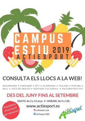 _Cartell CAMPUS ESTIU 2019 - GENERAL