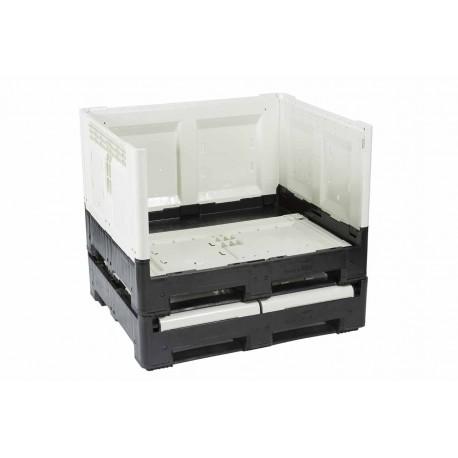 Caisse Palette Plastique Pliable Actiflip