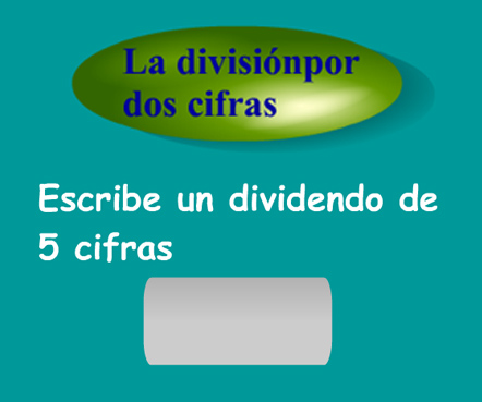 division por 2 cifras. eloviparo