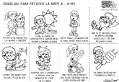 Consejos prevención copia