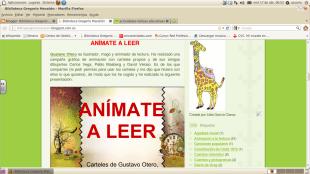 blog animación a la lectura