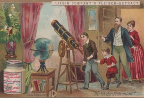 astronomo