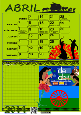 Abril 2014 color y datos