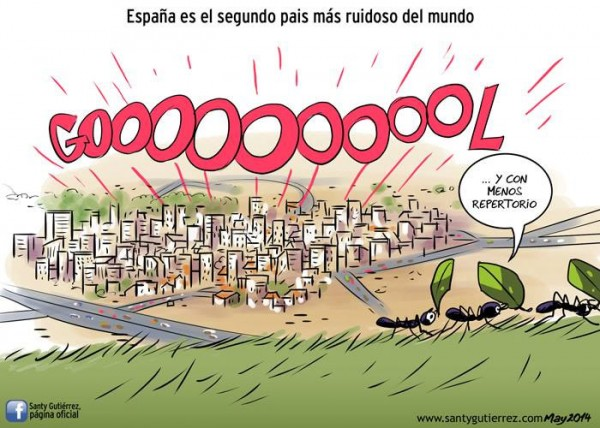 Espana-segundo-pais-mas-ruidoso-del-mundo-600x428