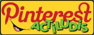 Pinterest-Actiludis