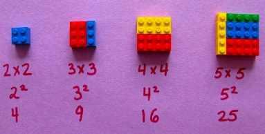 multiplicación-con-lego