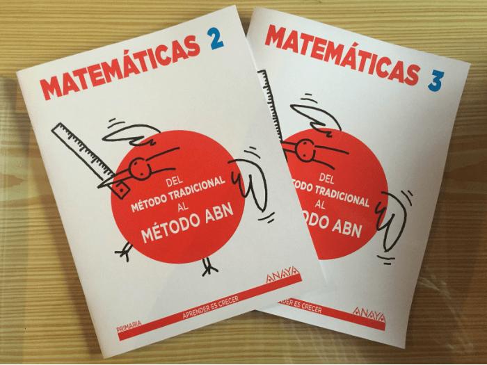 cuadernos 3 y 4