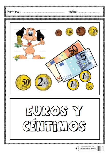 euros y centimos