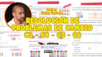 PROBLEMAS DE CAMBIO CA3-CA4-CA5-CA6