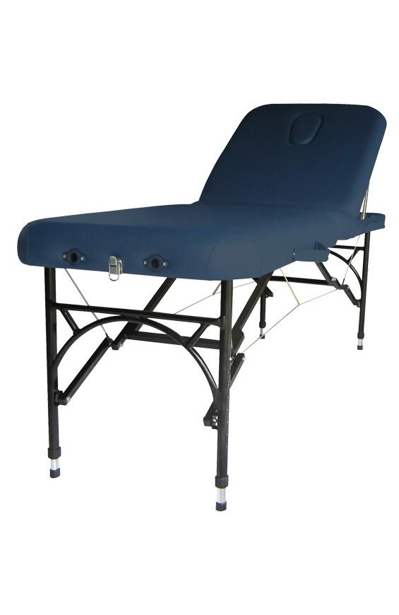 table de massage pliante affinity