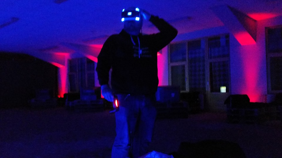 HoloLounge Saarbrücken