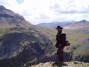 colorado wilderness pack trips