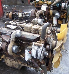 one used dodge cummins 5 9 6bt diesel engine used cummins diesel engines motors  [ 1552 x 1164 Pixel ]
