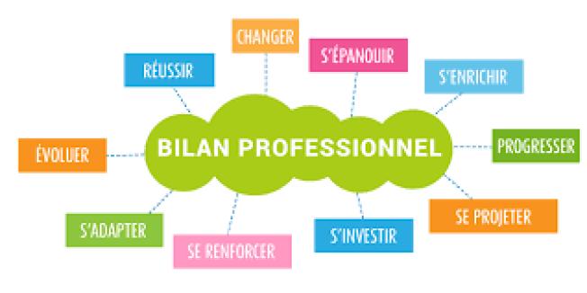 Bilan de carrière -Bilan Professionnel