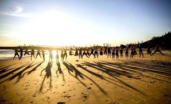 Surf Development Course, 30 Days, Surf Australia
