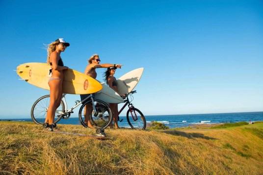 Surf Development Course, 58 Days, Surf In Australia