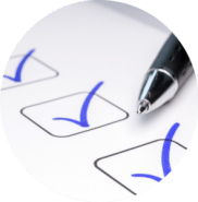 Safety measures checklist