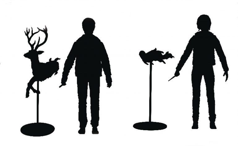 McFarlane Toys Harry Potter, Mortal Kombat 11 and Doom
