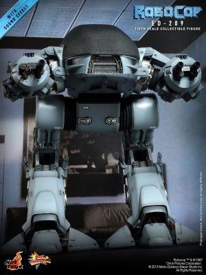 Hot Toys - RoboCop - ED-209 Collectible_PR4