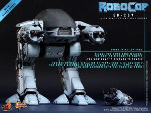 Hot Toys - RoboCop - ED-209 Collectible_PR7
