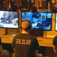 Gamescom Multiplayer Accolades- Official Call of Duty: Black Ops 2 Video