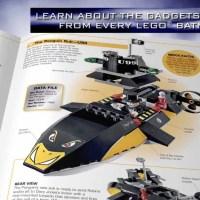 LEGO® Batman™ Visual Dictionary (LEGO DC Universe Super Heroes) Book Trailer