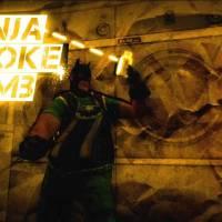 Gotham City Impostors Trailer and Beta Announcement