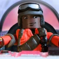 Diamond Select Toys New York Toy Fair 2012 Round-Up: Mobile Action Xtreme