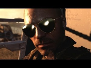 Call of Duty: Black Ops II behind-the-scenes trailer with David Goyer and Trent Reznor