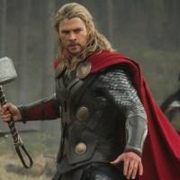 Thor: The Dark World Trailer (UK)
