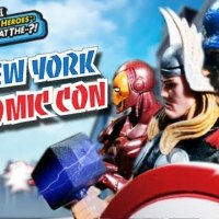Marvel Super Heroes: What The–?! NYCC Promo