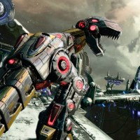 Transformers: Fall of Cybertron Massive Fury DLC Launches Today