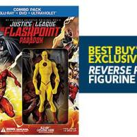 DC Animation - Flashpoint