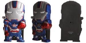 Iron Patriot regular Chara-Brick