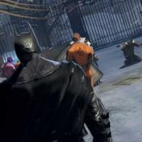 Batman: Arkham Origins – Nowhere To Run Trailer