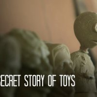 The Secret Story of TOYS – A Short Film