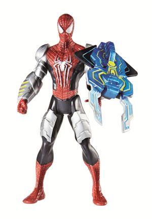 SPIDER-STRIKE-FIGURES-3.75inch-Axe-SpiderMan