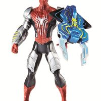 SPIDER-STRIKE-FIGURES-3.75inch-Axe-SpiderMan
