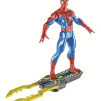 SPIDER-STRIKE-FIGURES-3.75inch-Glider-Spiderman