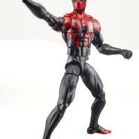 SPIDERMAN-LEGENDS-6inch-INFINITE-SERIES-Superior-Spiderman