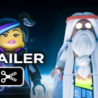 The LEGO Movie Official Main Trailer (2014)